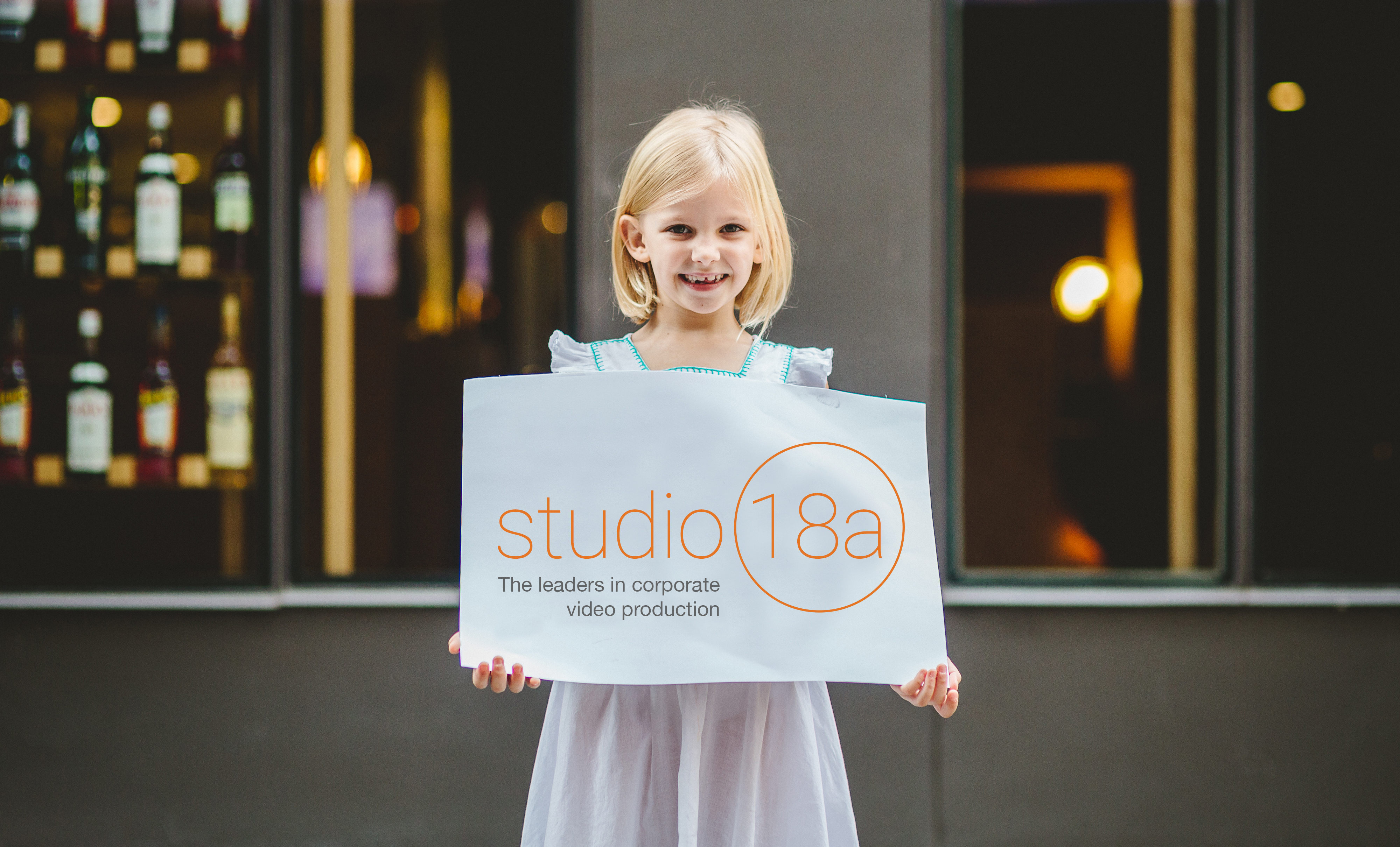 Studio 18a | Corporate Video Production Brisbane